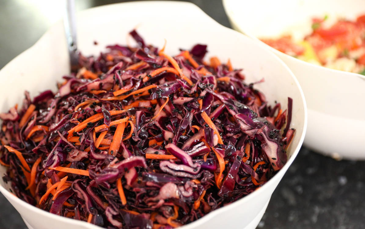 Slaw for young people at Prospex Youth Club