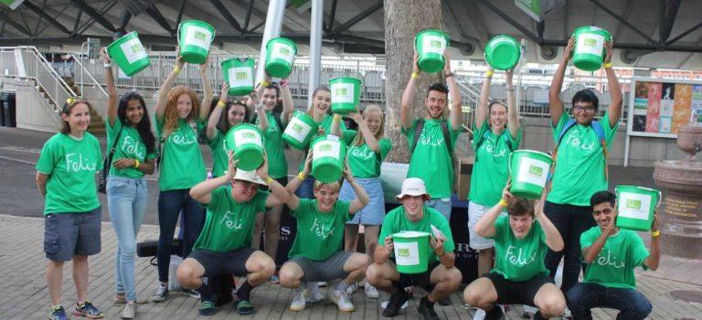 Celebration Fundraising