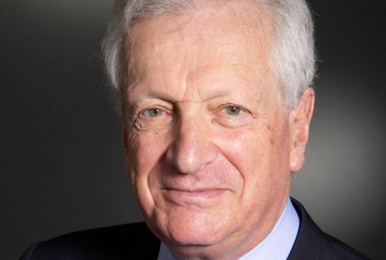 Vanni Treves, CBE